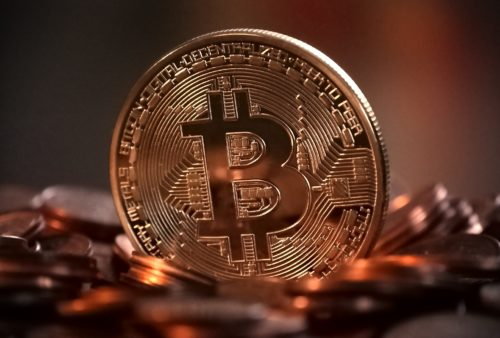 Moneta Bitcoin - rozwój biznesu Facebooku