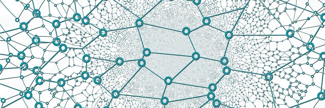połączenie atomowe sieci