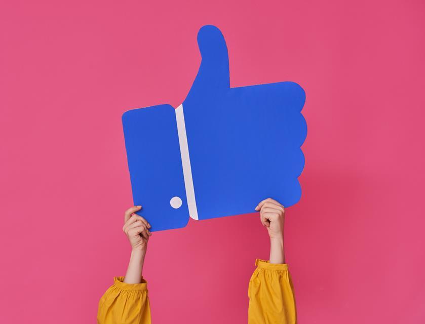 Różne formaty reklamy na facebooku